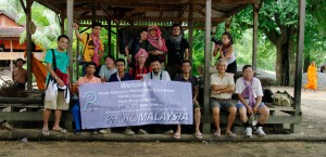 PMPE2 Group Photo