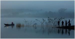 Dai Minh Lake
