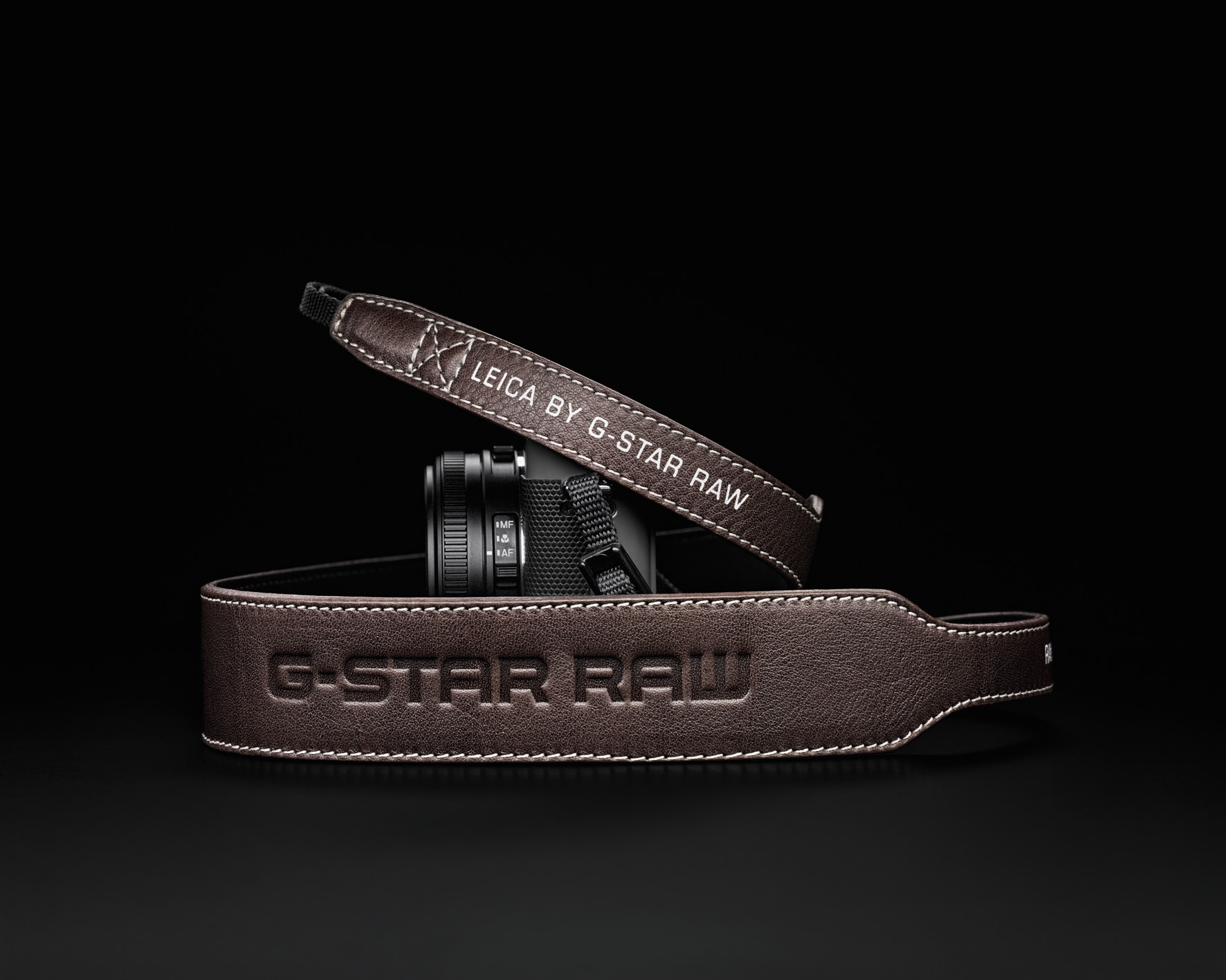 Leica D-Lux 6 G-Star_carrying strap_1