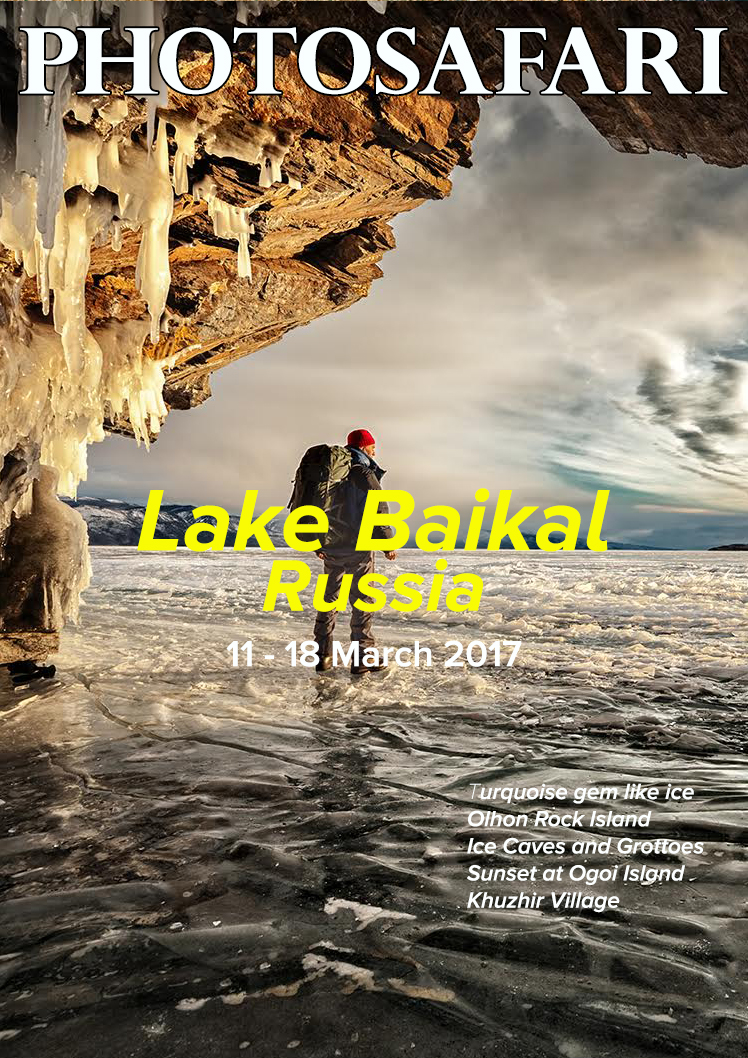 Lake Baikal is the most ancient and contains the most amount of water by volume in the world